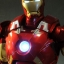 NECA IRON MAN Mark VII The Avengers 1/4 Scale 18 inch NEW thumbnail 11