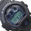 """นาฬิกา คาสิโอ Casio G-Shock Standard digital รุ่น DW-6900E-1ER """"Rough Rowdy"""" (EUROPE ONLY) thumbnail 4"""