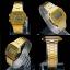 นาฬิกา คาสิโอ Casio STANDARD DIGITAL รุ่น A168WG-9W thumbnail 4