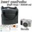 Camera Case Insert ตัวกันกระแทกด้านในกระเป๋ากล้อง รุ่นหูหิ้ว เชือกรูด thumbnail 2