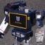 Transformers Masterpiece MP-13 Soundwave Action Figure Takara NEW thumbnail 6