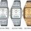 นาฬิกา คาสิโอ Casio STANDARD ANALOG-DIGITAL รุ่น AQ-230GA-9D thumbnail 4