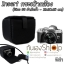 Camera Case Insert ตัวกันกระแทกด้านในกระเป๋ากล้อง Mirrorless รุ่นผ้ากันน้ำ (Size SS) thumbnail 2