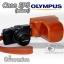 เคสกล้องหนัง Case Olympus EP5 ซองกล้องหนัง รุ่นหนังเงา thumbnail 1