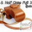เคสกล้องหนัง Case Fuji XT20 XT10 รุ่นเปิดแบตได้ thumbnail 13