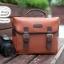 กระเป๋ากล้อง Doctor Camera Bag กระเป๋ากล้องทรงคุณหมอ thumbnail 2