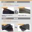 แผ่นเพิ่มความสูง แบบเต็มเท้า (ปรับสูงได้ 3.4 - 6.5 cm) thumbnail 7
