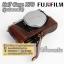 Half Case X70 ฮาฟเคสกล้องหนัง X70 รุ่นเปิดแบตได้ thumbnail 2