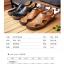 รองเท้าหนังลำลอง MMS2142 thumbnail 3