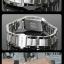 นาฬิกา คาสิโอ Casio STANDARD Analog'women รุ่น LTP-1165A-7C2 ออกแบบสไตล์ DKNY ดารานิยมใส่!! thumbnail 6