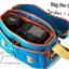 กระเป๋ากล้อง dslr Trendy Bag Blue Hawaii Bag (ขนาดกลาง) thumbnail 4
