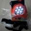 ไฟฉายคาดหัว YG3584 LED 7 ดวง คุณภาพดีทนทาน ราคาโปรโมชั่นเดือนนี้เท่านั้น thumbnail 4