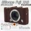 เคสซิลิโคนยาง Fuji XA3 XA10 Silicone Case Cover Fuji X-A3 X-A10 thumbnail 2