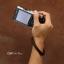 สายคล้องข้อมือกล้องหนังแท้ Cam-in Camera Wrist Strap thumbnail 3