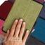 เคสซิลิโคนกันกระแทก Apple iPad Air 2, iPad mini 1/2/3 มี Cover ผ้า จาก Batu [Pre-order] thumbnail 9