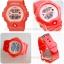 นาฬิกา คาสิโอ Casio Baby-G 200-meter water resistance รุ่น BG-6903-4 สีโอรส thumbnail 4