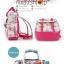 กระเป๋าเป้ใส่ กล้อง / notebook รุ่น Hand Backpack thumbnail 18