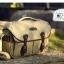 กระเป๋ากล้องสวยๆ รุ่น Retro Classic สไตล์ Billingham thumbnail 5