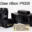 Case Nikon P900S เคสกล้องหนังนิคอน P900 S thumbnail 16