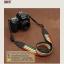 สายคล้องกล้อง cam-in Reggae Style thumbnail 4