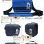 กระเป๋ากล้อง Mobi Canvas Size M ผ้าแคนวาส สำหรับกล้อง Mirrorless thumbnail 4
