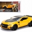 Jada Toys Transformers Bumblebee Chevy Camaro Diecast 1/24 Scale NEW thumbnail 1