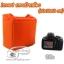 Camera Case Insert รุ่น เชือกรูดทรงสูง ตัวกันกระแทกด้านในกระเป๋ากล้อง DSLR Mirrorless ฯลฯ thumbnail 2