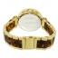 นาฬิกา Michael Kors ไมเคิล คอร์ รุ่น MK5688 Women Chronograph Parker Tortoise and Gold Tone ของแท้ รับประกัน1ปี thumbnail 2