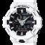 นาฬิกา คาสิโอ Casio G-Shock Standard ANALOG-DIGITAL รุ่น GA-700-7A ของแท้ รับประกัน 1 ปี thumbnail 1