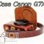 เคสกล้องหนัง Case Canon G7X Powershot g7x Mark 1 thumbnail 9
