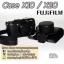 Case Fuji X10 X20 เคสกล้องหนังรุ่น Fujiflim X10 X20 thumbnail 3