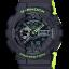 นาฬิกา Casio G-Shock GA-110LN Layered Neon colors series รุ่น GA-110LN-8A ของแท้ รับประกัน1ปี thumbnail 1