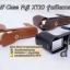 Half Case XT20 XT10 ฮาฟเคสกล้องหนังXT20 XT10 รุ่นเปิดแบตได้ thumbnail 7