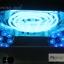 เครื่องอบเจล LED/UV ทรงครึ่งวงกลม สีดำ thumbnail 8