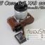 เคสกล้อง Half Case Fujifilm XA3 XA10 รุ่นเปิดแบตได้ ตรงรุ่น ใช้ได้ครบทุกปุ่ม thumbnail 11