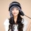 Pre-Order หมวกกันหนาวสไตล์สาวรัชเซียขนกระต่ายแร็กซ์**แท้ **สินค้าPre-Order เปิดรับอีกครั้งวันที่ 1 กพ.60 ( ติดเทศกาลตรุษจีน ) ได้สินค้าประมาณต้นเดือนมีนาคม 60 thumbnail 11