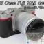 เคสกล้อง Half Case Fujifilm XA3 XA10 รุ่นเปิดแบตได้ ตรงรุ่น ใช้ได้ครบทุกปุ่ม thumbnail 15