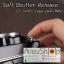 Soft Shutter Release รุ่น 10 mm นูนขึ้น สีเงิน สำหรับ Fuji XT20 XT10 XT2 XE2 X20 X100 XE1 Leica ฯลฯ thumbnail 9