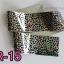 ฟอยล์ติดเล็บ คละลาย รหัส SR Nails foils เลือกสีด้านใน ขนาด 4X40 เซน thumbnail 15