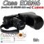 Case Canon EOSM6 เลนส์ยาว 18-150 / 55-200 mm thumbnail 3