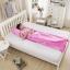 ถุงนอนผ้า cotton (เบาเล็กพิเศษ) สีชมพู thumbnail 5