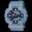 นาฬิกา Casio Baby-G ลายยีนส์ Special Color BA-110DE Denim fabric Elements series รุ่น BA-110DE-2A2 (สี Light Blue Jean) ของแท้ รับประกัน1ปี thumbnail 1