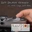 Soft Shutter Release รุ่น 10 mm นูนขึ้น สีเงิน สำหรับ Fuji XT20 XT10 XT2 XE2 X20 X100 XE1 Leica ฯลฯ thumbnail 7