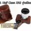 เคสกล้องหนัง XA2 รุ่น Full & Half Case เปิดแบตได้ Case Fujifilm XA2 XA1 XM1 เปิดแบตได้ thumbnail 9