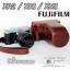 เคสกล้องหนัง XA3 XA2 XA1 XM1 รุ่นหนังเงา Case Fujifilm XA3 XA2 XA1 XM1 thumbnail 2