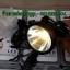 HL308 ไฟคาดหัว LED1ดวงแบบกันน้ำไฟสีเหลือง thumbnail 7