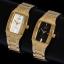 นาฬิกา คาสิโอ Casio STANDARD Analog'women รุ่น LTP-1165N-9C ออกแบบสไตล์ DKNY ดารานิยมใส่!! thumbnail 2