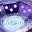 เครื่องอบเจลหลอดผสม LED/UV 48 วัตถ์ PRO-CURE stunning led technology สีชมพูม่วง thumbnail 13