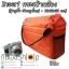 Camera Case Insert ตัวกันกระแทกด้านในกระเป๋ากล้อง รุ่นหูหิ้ว เชือกรูดใหญ่ ผ้ากันน้ำ thumbnail 4