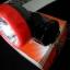 ไฟฉายคาดหัว (ไฟฉายกรีดยาง) LED 1 ดวง YG3589แสงขาว thumbnail 11